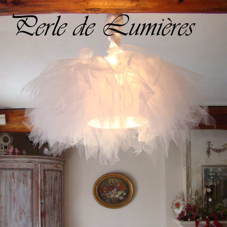 36 Best Images About ALTERED SHABBY CHIC LAMP SHADES On