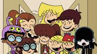 Image - The Loud House Characters Cast - Along Came a Sister.jpg ...