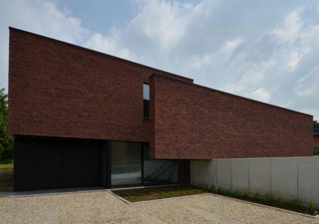 Architect Anja Derden - Mijn Huis Mijn Architect 2013