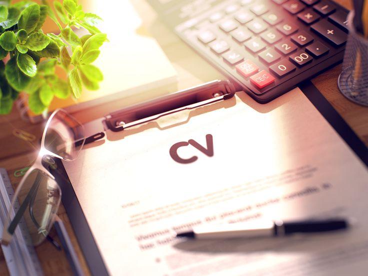 How to create a winning CV.. #7dimensionsrecruitment