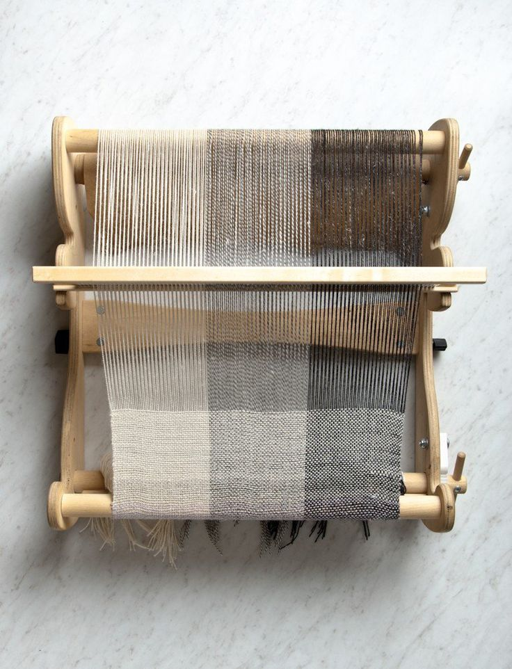 Cricket Loom | Schacht Spindle Co., via Purl Soho