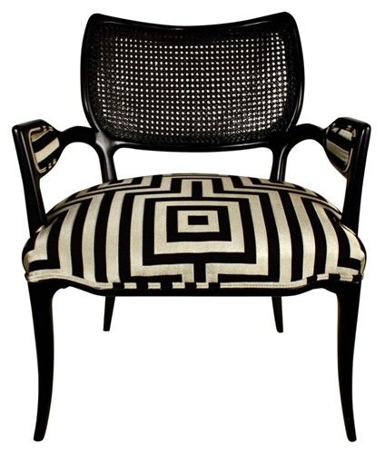 french upholstered bold print - Google Search
