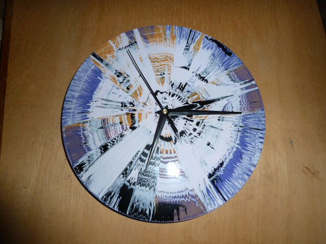 Kunst klok