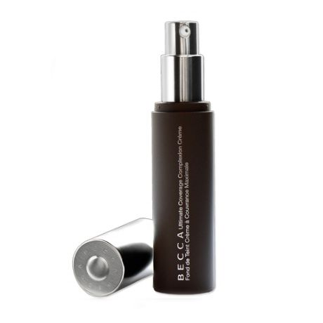 BECCA Ultimate Coverage Complexion Creme From The Plus Size Fashion Community At www.VintageAndCurvy.com