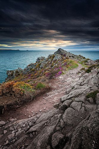 Cap d'Erquy ~ Bretagne