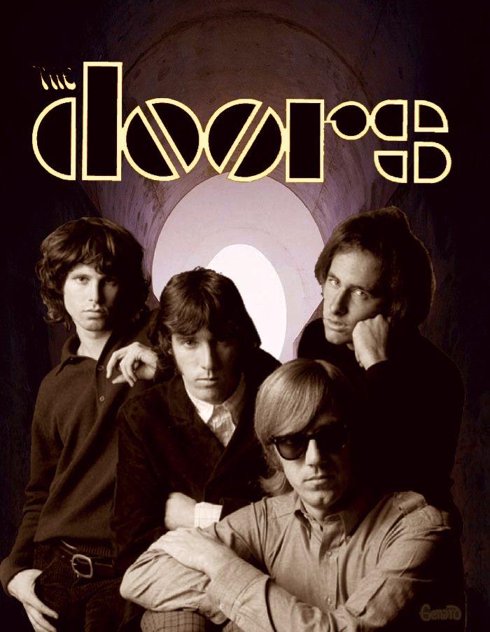 The Doors 1967  sc 1 st  Pinterest & 518 best The Doors of Perception images on Pinterest | The doors ... pezcame.com