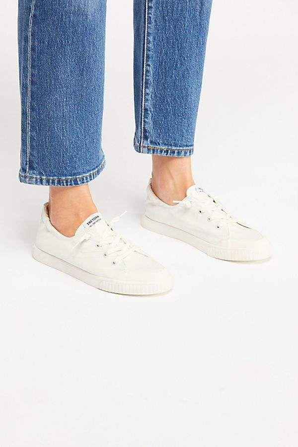 Tretorn Meg Low Top Sneaker | Sneakers
