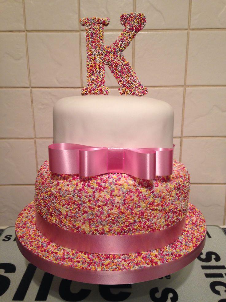 Gorgeous Birthday Cakes For Ladies