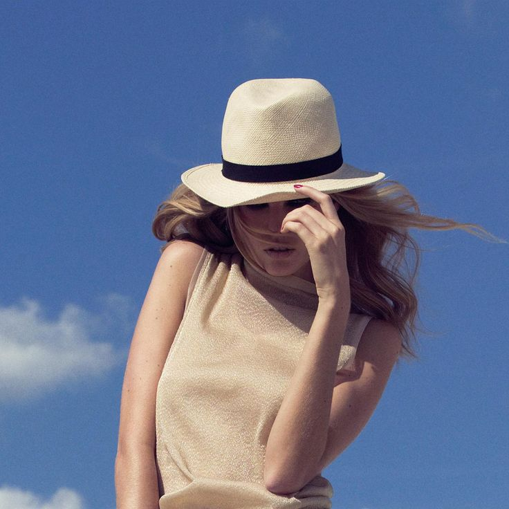 Top It Off: Stylish Hats for Spring