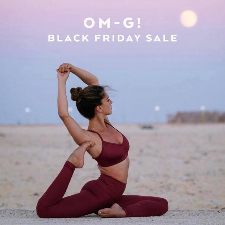 OM-G! Our friends over at @aloyoga just launched their huge #BlackFriday sale one day early  They're offering 25% off all full-priced items & up to 60% off sale items. Head to www.aloyoga.com to shop now. Online only.   #cycling #cyclingfest #cyclinglife #cyclo #cycling #cyclist #cyclisme #cycleporn #cyclingfans #cyclingrace #ProCycling #roadcycling #roadbikeaction #bicycle #bicycles #bikelife #bikeporn #bicicleta #instabike #fietsen #wielrennen #peloton #bici #cycle http://ift.tt/2jSChp1