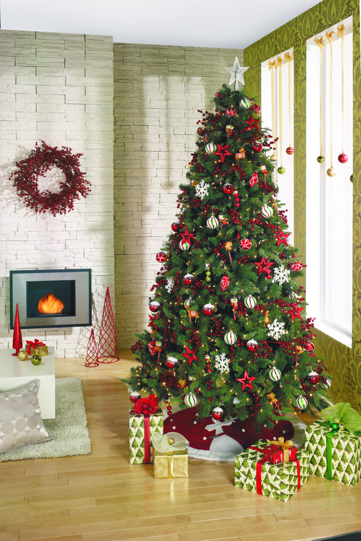 christmas perfect christmas christmas christmas tree is contemporary ...
