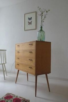 ≥ retro vintage ladenkast kast dressoir jaren 50 60 - Kasten | Ladenkasten - Marktplaats.nl