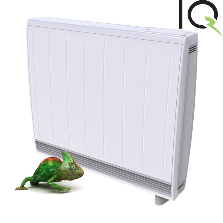 The Dimplex IQ Storage Heaters use off-peak tariffs for low running costs; on a room-by-room basis it is expected that 90% of the heating requirement will be met by off-peak energy.