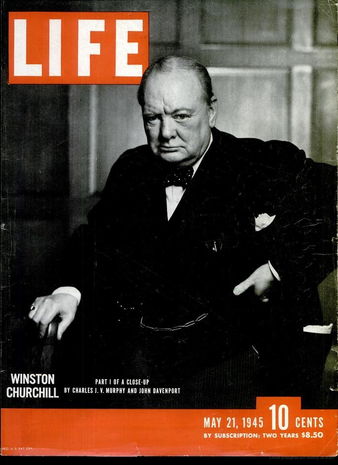 the life and contributions of winston churchill 3 leadership qualities of winston churchill farnaz hedayati | march 19, 2014 center for work life's recent blog talk radio episode gave clues about a leader known for his conflict resolution strategies, and the person who was discussed is winston churchill.