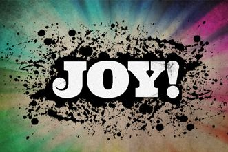"Youth Series: ""Joy"""