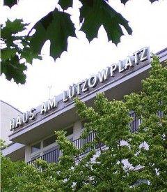 Haus am Lützowplatz - Freier Eintritt