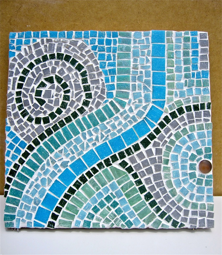 14 Best Mosaic Patterns Inspirations For Ticker Tape Raw