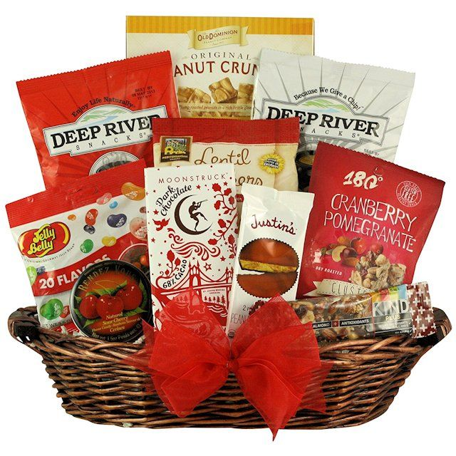 The 25 best gourmet gifts ideas on pinterest gourmet gift gluten free gift baskets gifts for every occasion negle Images