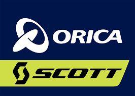 Orica-Scott - Cycling - UCI WorldTeams