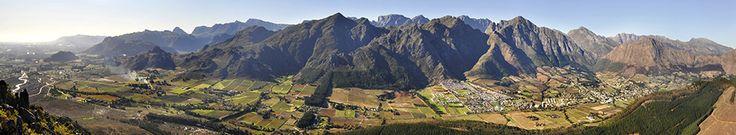 Fraschhoek Wine Valley