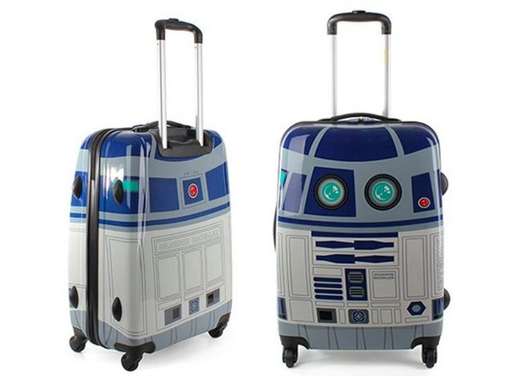 Maleta R2 D2