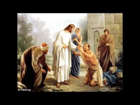 ?ESTAS ENFERMO??...escucha estas oraciones cristianas ..si funcionan gar...