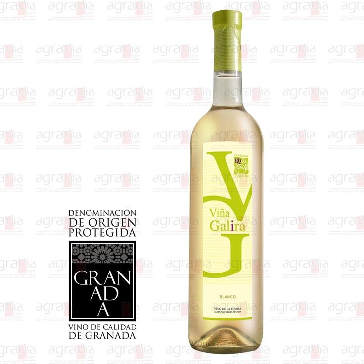 Agradia - Viña Galira Vino Blanco