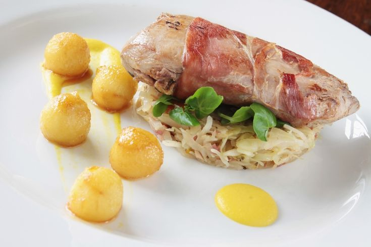 HOW TO COOK PHEASANT BREAST SOUS VIDE - With its subtle gamey flavour, pheasant is a great choice To guarantee a moist and tender result, cook this delicious wild bird sous vide.