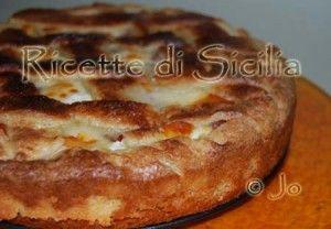 Ricetta siciliana pe la pizza rustica | Ricette di Sicilia