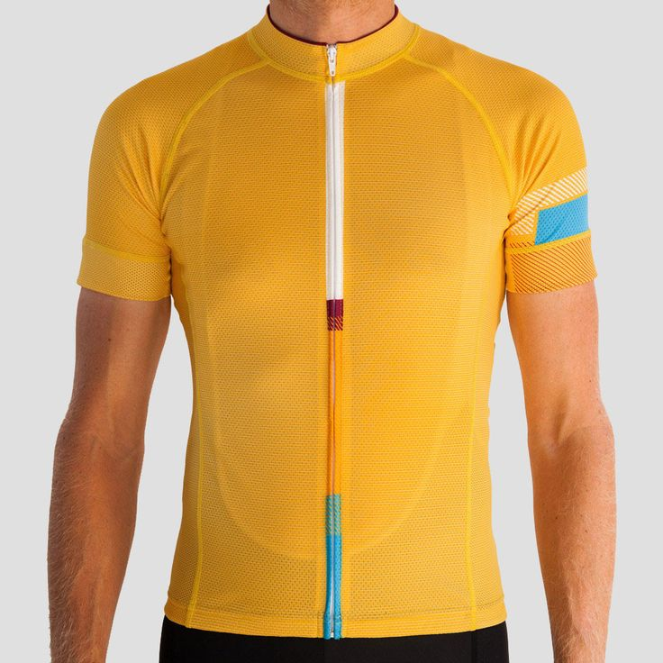 Ornot Golden Jersey