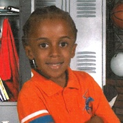 Jahmier is a bright seven year old who loves playing computer games and reading. He collects WWE wrestling action figures and his favorite is Superstar John Cena. Jahmier's favorite sports are wrestling and football, and his favorite color is blue. For his wish, Jahmier wants to spend a whole day shopping for anything his heart desires at his favorite superstore, Wal-Mart! Get ready to shop, Jahmier, because your wish is about to come true! #Osteogenesis Imperfecta Type IV