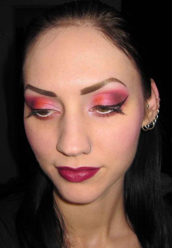1000+ Ideas About Makeup Over 50 On Pinterest