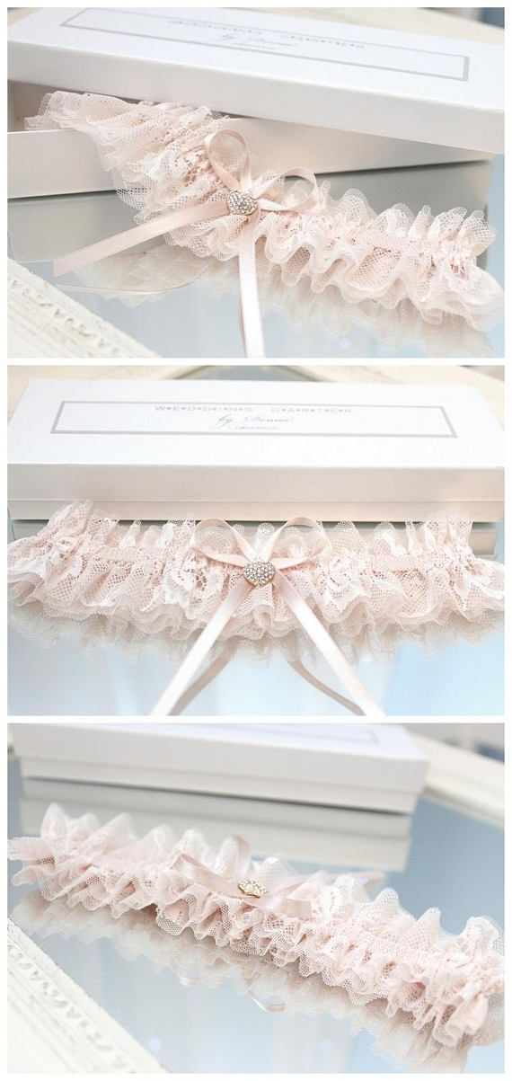blush pink garter, blush pink wedding garter, blush rose garter, blush rose wedding garter, blush pink bridal garter, blush tulle garter This is a made to order item, so please allow up to 3 business days to be made and dispatched. *** S I Z E *** Please measure your thigh wherever you