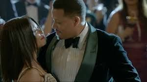 Empire (Fox-December 13, 2017) Season 4-Episode 9-Slave To Memory-Lucious and Cookie shows the guests, that they have the class and finesse to dance a good dance.....