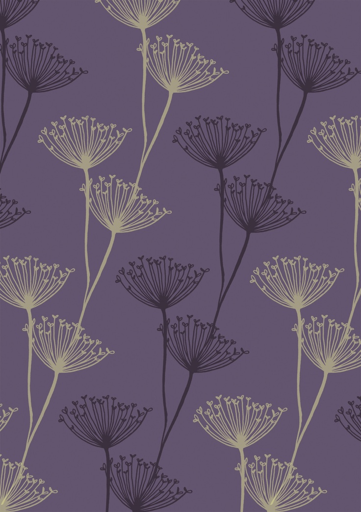 Pattern design - gooseberrymoon