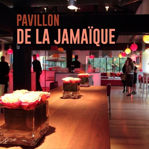 Le Pavillon de la Jamaïque - louer à Montréal
