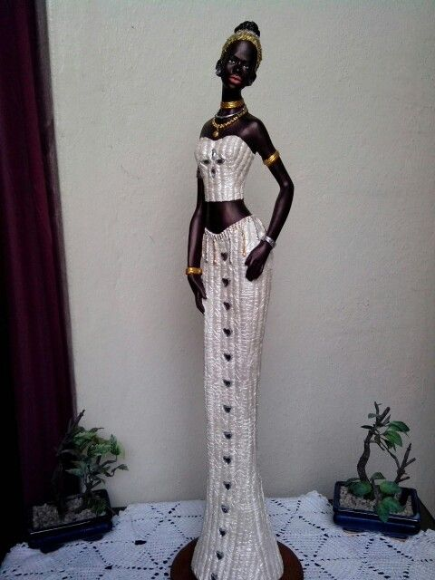Africana al estilo Rivas