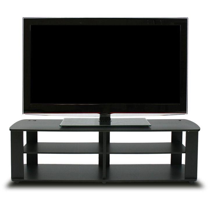 Die besten 25+ Flat tv stands Ideen auf Pinterest Modernes - tv im badezimmer