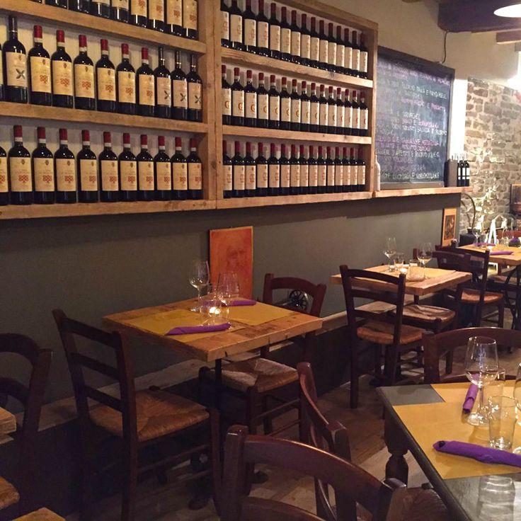 Bistrot 3 Tavoli | ristorante Firenze