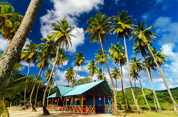 Isla de Providencia, Colombia Strict laws against large-scale commercial development have kept this Colombian islet as pristine as the day P...