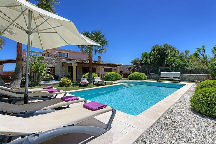 4 bedroom villa in Llenaire, Puerto Pollensa - 1662813