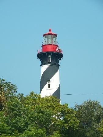 Saint Augustine Beach Tourism: 28 Things to Do in Saint Augustine ...