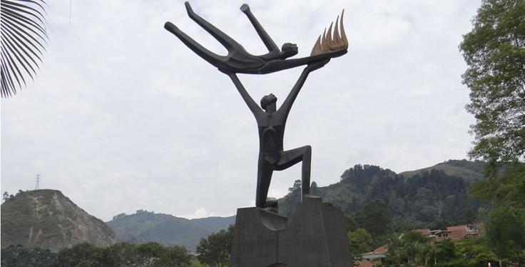 Arte Moderno Contemporaneo - Salvador Arango