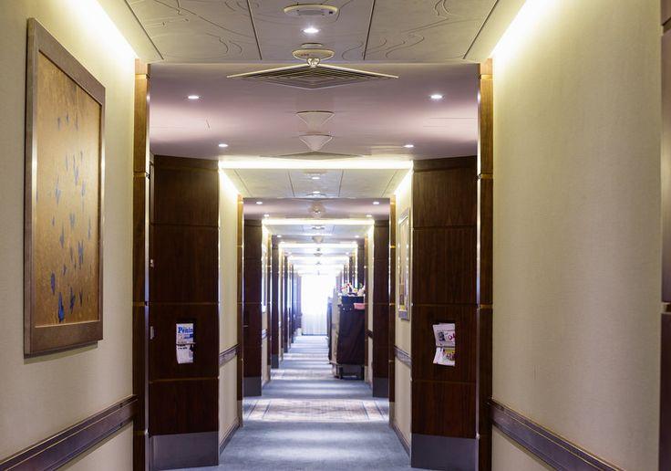 InterContinental Doha: LED Retrofitting for Enhanced Energy Efficiency | lighting.eu
