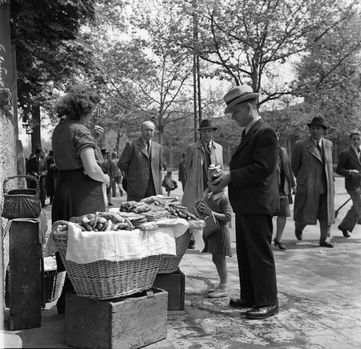 1939. Állatkerti körút.