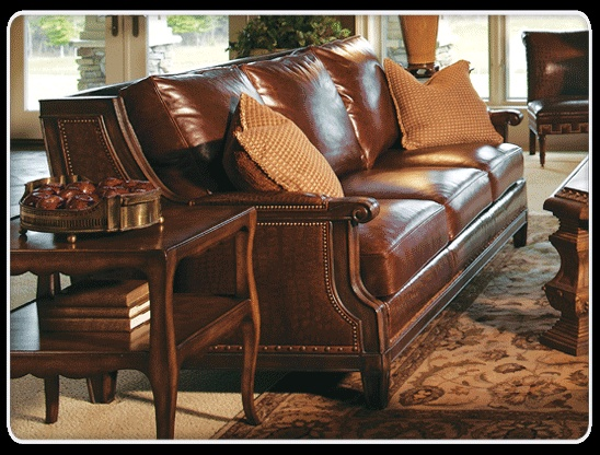 17 Best Images About Leather Couches On Pinterest
