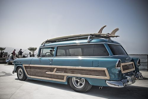23 Surf Wagons You Will Want in Your Life - Mpora