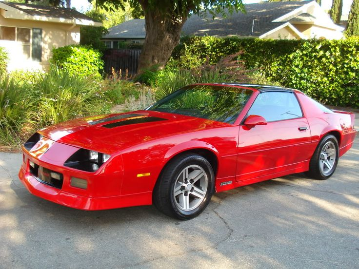 151 best images about chevrolet camaro 1982 to 1992 on pinterest cars 25th anniversary and. Black Bedroom Furniture Sets. Home Design Ideas