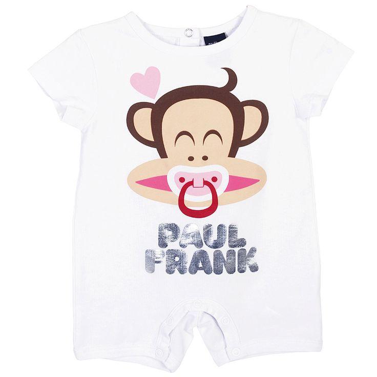 Φορμάκι Paul Frank (Κορίτσι 1-9 μηνών) | Για αγορά κλικ πάνω στην εικόνα