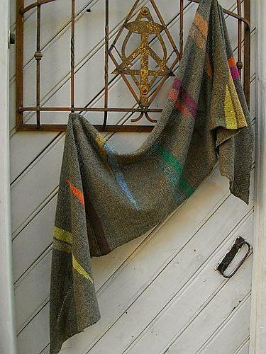 Ravelry: Mondsee pattern by Monie Ebner